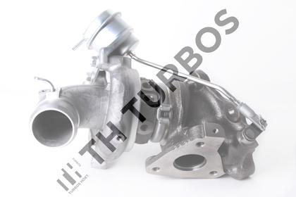 Turbo TURBO'S HOET 1104698 (X1)