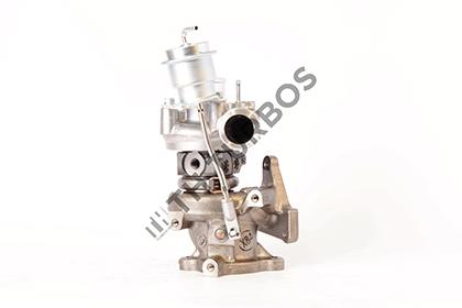 Turbo TURBO'S HOET 2100748 (X1)