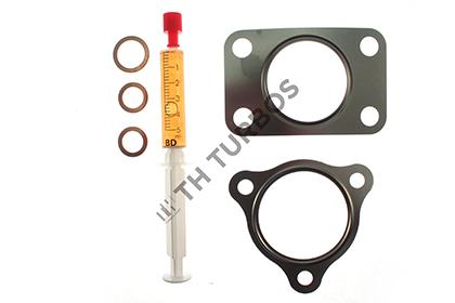 Kit montage turbo TURBO'S HOET TT1100136 (X1)