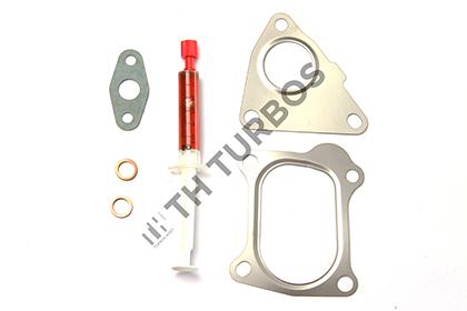 Kit montage turbo TURBO'S HOET TT1104124 (X1)