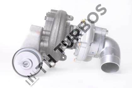 Turbo TURBO'S HOET 1104103 (X1)