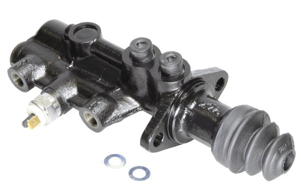 Maitre-cylindre TEXTAR 33009100 (X1)