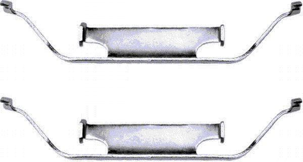 Etrier de frein TEXTAR 82030500 (X1)