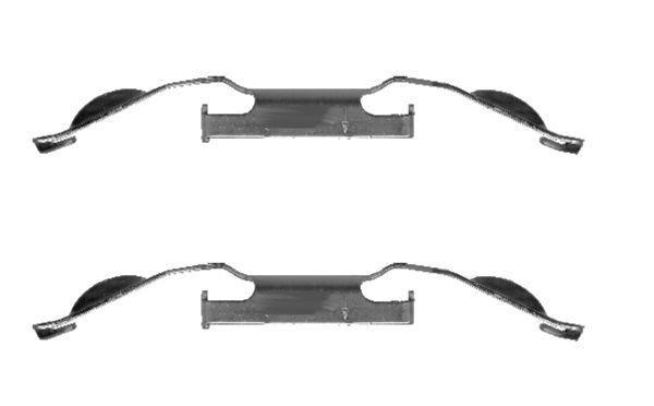 Etrier de frein TEXTAR 82039300 (X1)