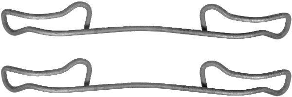 Etrier de frein TEXTAR 82057400 (X1)