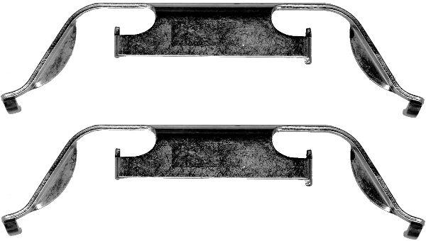 Etrier de frein TEXTAR 82059100 (X1)