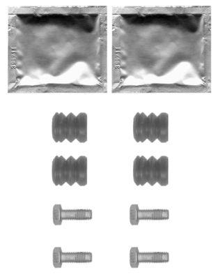 Etrier de frein TEXTAR 82062800 (X1)
