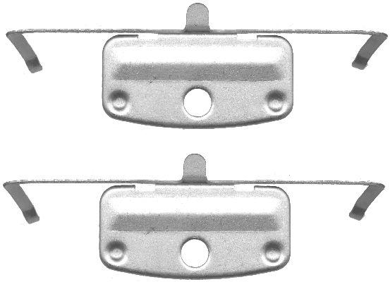 Etrier de frein TEXTAR 82072000 (X1)