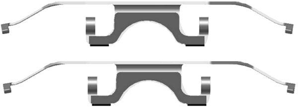Etrier de frein TEXTAR 82072800 (X1)