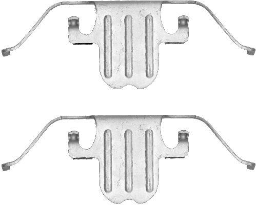 Etrier de frein TEXTAR 82074500 (X1)