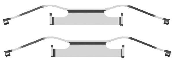 Etrier de frein TEXTAR 82076900 (X1)