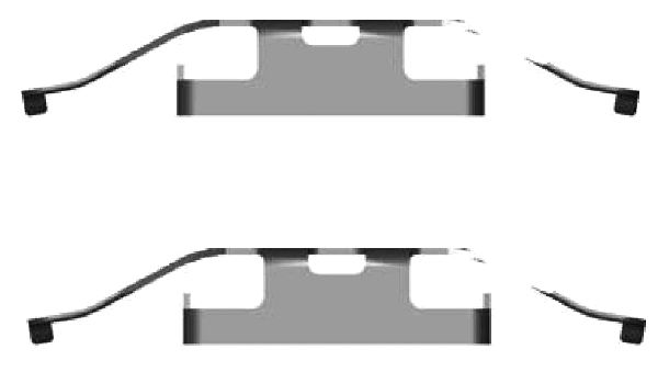 Etrier de frein TEXTAR 82077100 (X1)