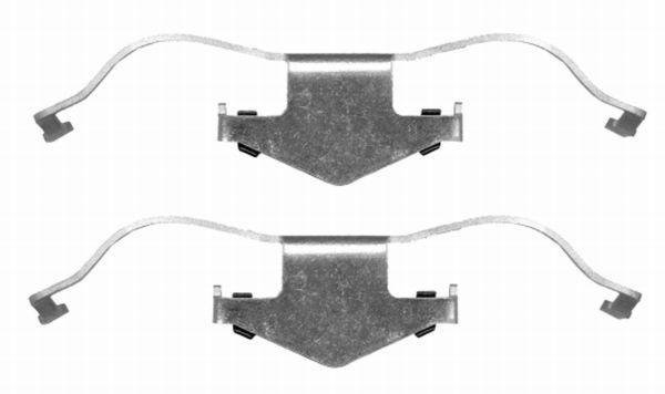 Etrier de frein TEXTAR 82501200 (X1)