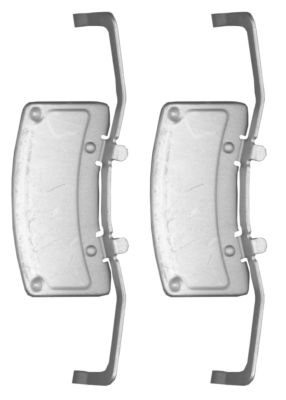 Etrier de frein TEXTAR 82505700 (X1)