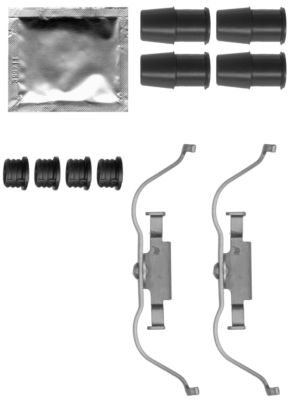 Etrier de frein TEXTAR 82506800 (X1)