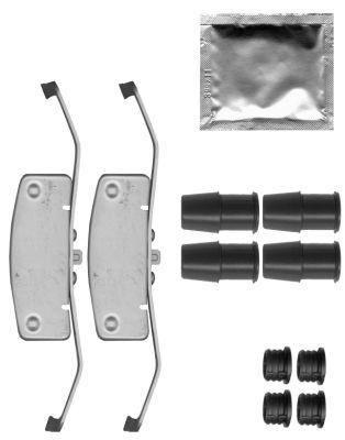 Etrier de frein TEXTAR 82515500 (X1)