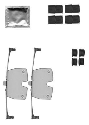 Etrier de frein TEXTAR 82517700 (X1)