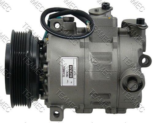 Compresseur CEVAM 8629518 (X1)
