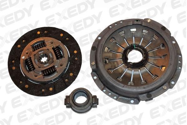 Kit d'embrayage EXEDY IVK2002 (X1)