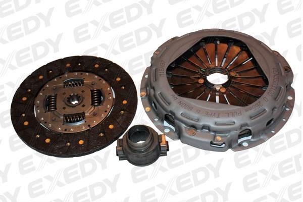 Kit d'embrayage EXEDY IVK2004 (X1)