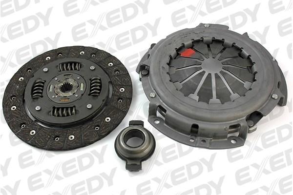 Kit d'embrayage EXEDY RVK2019 (X1)