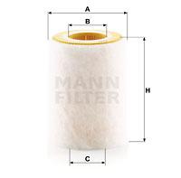 Filtre a air MANN-FILTER C 1036/2 (X1)