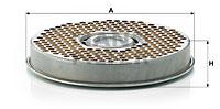 Filtre a huile de boite de vitesse MANN-FILTER H 2037 (X1)