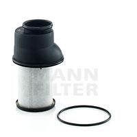 Autres filtres MANN-FILTER LC 11 001 x (X1)
