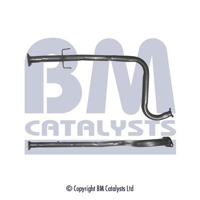 Tube d'echappement BM CATALYSTS BM50092 (X1)