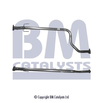 Tube d'echappement BM CATALYSTS BM50093 (X1)