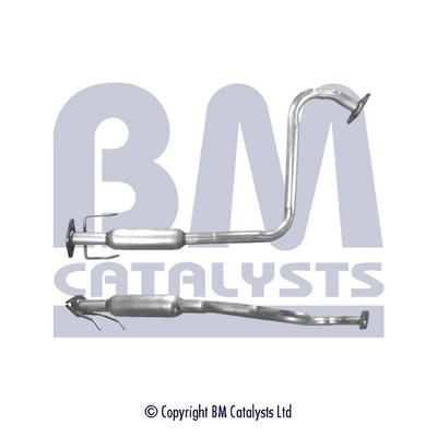 Tube d'echappement BM CATALYSTS BM50223 (X1)