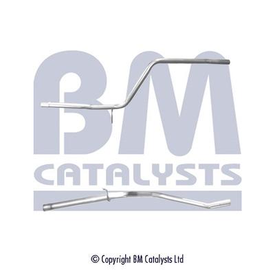 Tube d'echappement BM CATALYSTS BM50366 (X1)