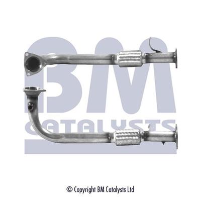 Tube d'echappement BM CATALYSTS BM70047 (X1)