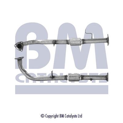 Tube d'echappement BM CATALYSTS BM70080 (X1)