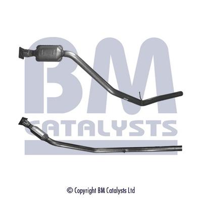 Catalyseur BM CATALYSTS BM80296H (X1)
