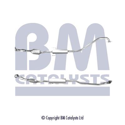 Catalyseur BM CATALYSTS BM80425H (X1)