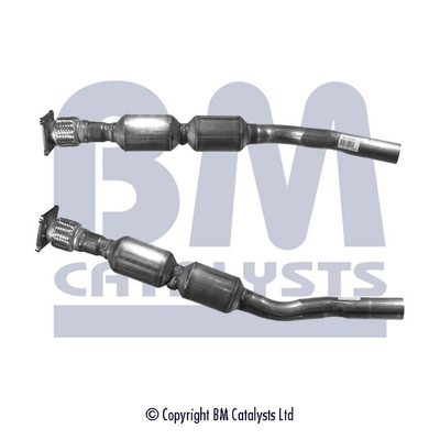 Catalyseur BM CATALYSTS BM91133H (X1)