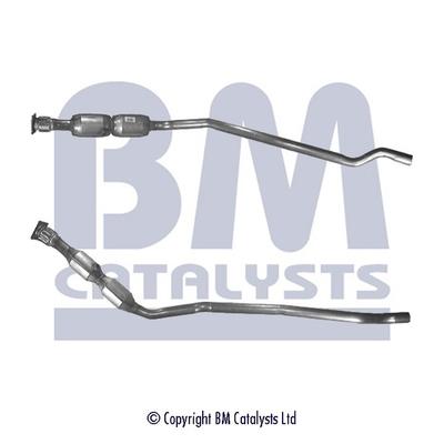 Catalyseur BM CATALYSTS BM91166H (X1)