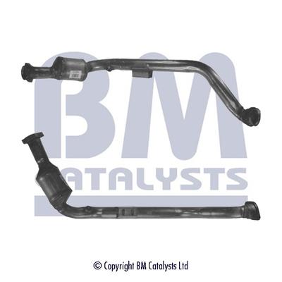Catalyseur BM CATALYSTS BM91284H (X1)