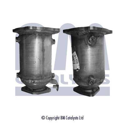 Catalyseur BM CATALYSTS BM91325H (X1)