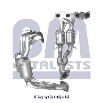 Catalyseur BM CATALYSTS BM91342H (X1)