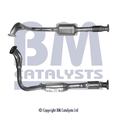 Catalyseur BM CATALYSTS BM91490H (X1)