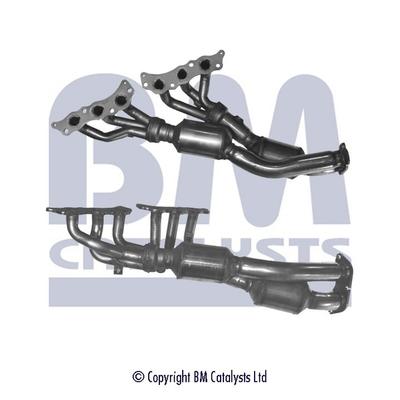 Catalyseur BM CATALYSTS BM91508H (X1)