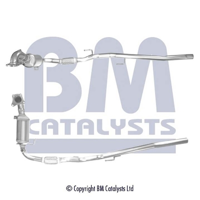 Catalyseur BM CATALYSTS BM91722H (X1)