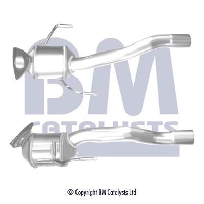 Catalyseur BM CATALYSTS BM91984H (X1)