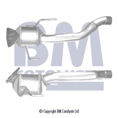 Catalyseur BM CATALYSTS BM91985H (X1)