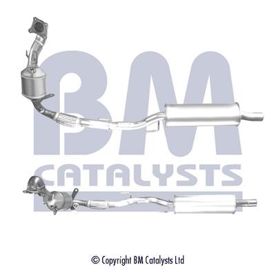 Catalyseur BM CATALYSTS BM92092H (X1)