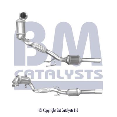Catalyseur BM CATALYSTS BM92186H (X1)