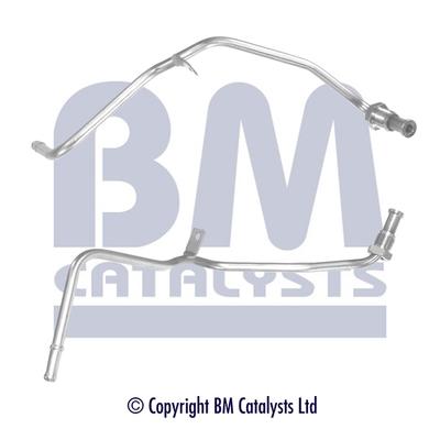 Capteur de pression (Filtre a particule) BM CATALYSTS PP11005A (X1)