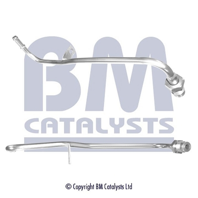 Capteur de pression (Filtre a particule) BM CATALYSTS PP11010A (X1)